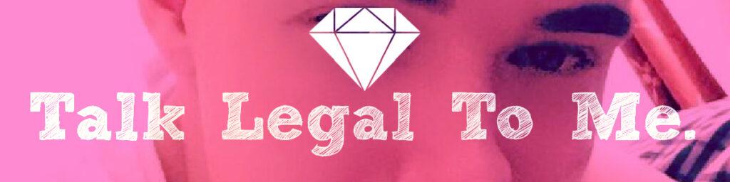 Talk Legal To Me Rihard
